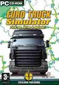 Descargar Euro Truck Simulator [English] por Torrent